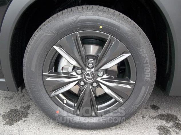 Lexus UX 250h 2WD Luxe NOIR GRAPHITE Occasion - 14