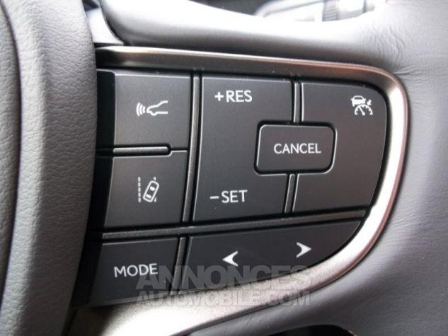Lexus UX 250h 2WD Luxe NOIR GRAPHITE Occasion - 16