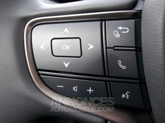 Lexus UX 250h 2WD Luxe NOIR GRAPHITE Occasion - 17