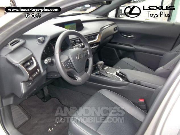 Lexus UX 250h 2WD Luxe Gris Titane Occasion - 5