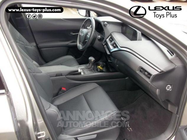 Lexus UX 250h 2WD Luxe Gris Titane Occasion - 6