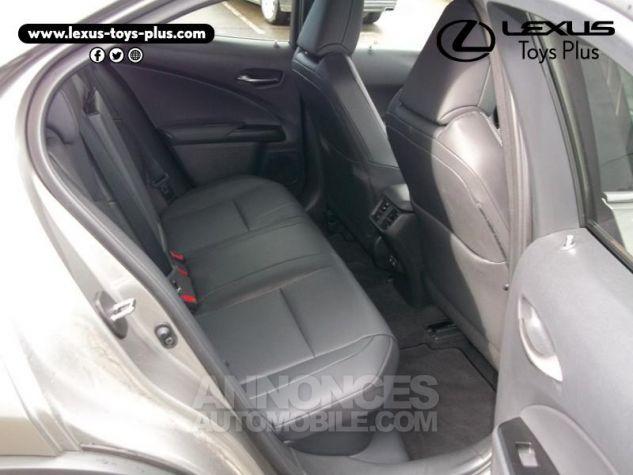 Lexus UX 250h 2WD Luxe Gris Titane Occasion - 9