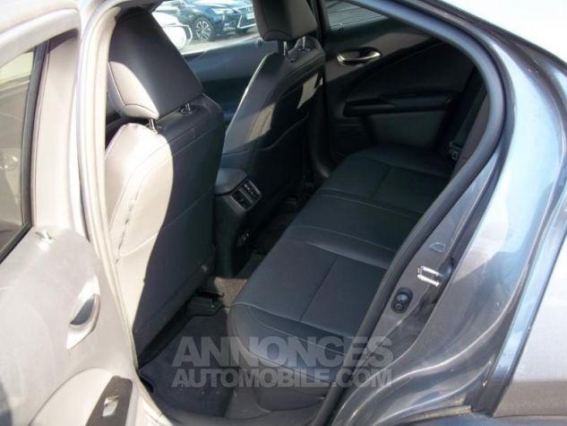 Lexus UX 250h 4WD Luxe Gris Mercure Occasion - 4