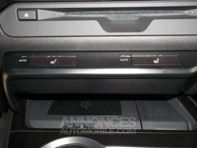Lexus UX 250h 4WD Luxe Gris Mercure Occasion - 5