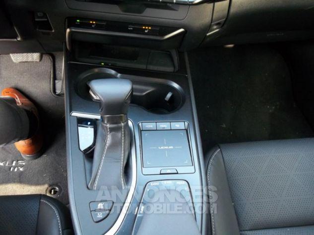 Lexus UX 250h 4WD Luxe Gris Mercure Occasion - 8