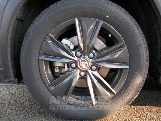 Lexus UX 250h 4WD Luxe Gris Mercure Occasion - 10