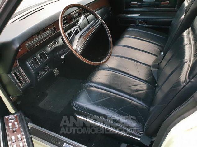 Lincoln Continental 1972  Occasion - 5