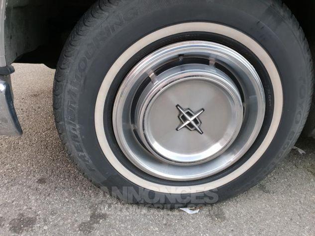 Lincoln Continental 1972  Occasion - 7