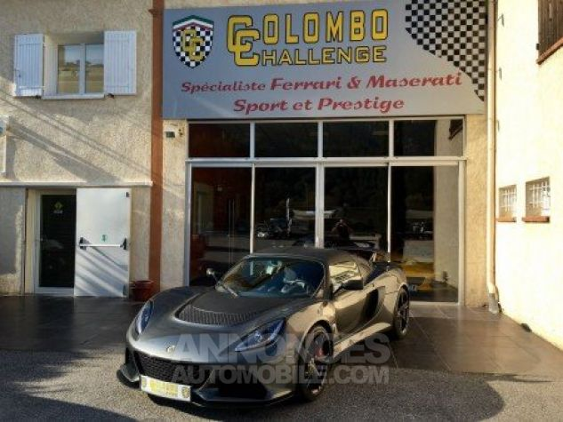 Lotus Elise Exige Sport 20Th Racing Green Occasion - 0