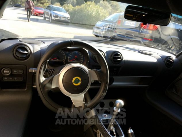 Lotus Elise Exige Sport 20Th Racing Green Occasion - 5