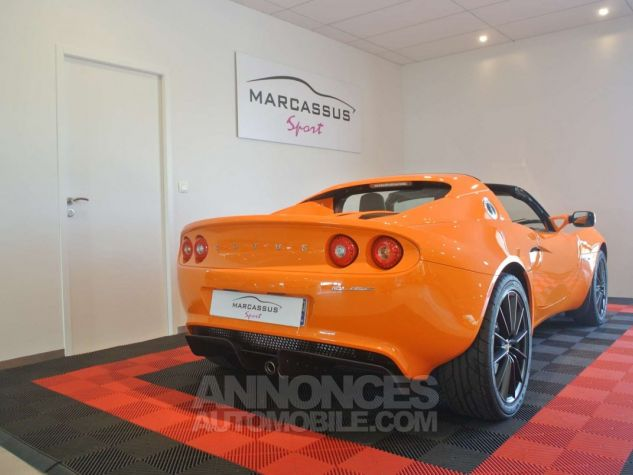 Lotus Elise Sport Orange Neuf - 2