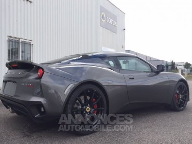 Lotus Evora 400 IPS Carbone Grey Occasion - 2