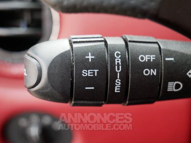 Maserati Coupe 4200 Cambiocorsa, Première main, Carnet complet Argent métallisé Occasion - 13