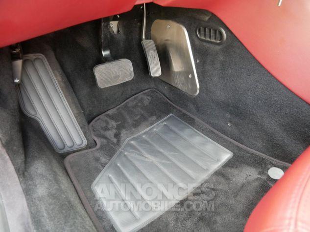 Maserati Coupe 4200 Cambiocorsa, Première main, Carnet complet Argent métallisé Occasion - 14