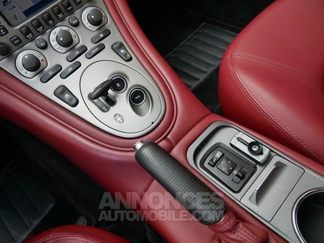 Maserati Coupe 4200 Cambiocorsa, Première main, Carnet complet Argent métallisé Occasion - 16