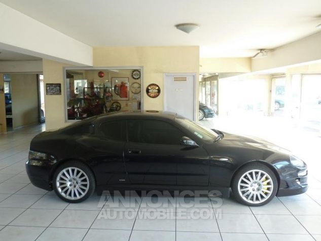 Maserati Coupe 4200 GT CAMBIOCORSA NOIR METALLISE Occasion - 15
