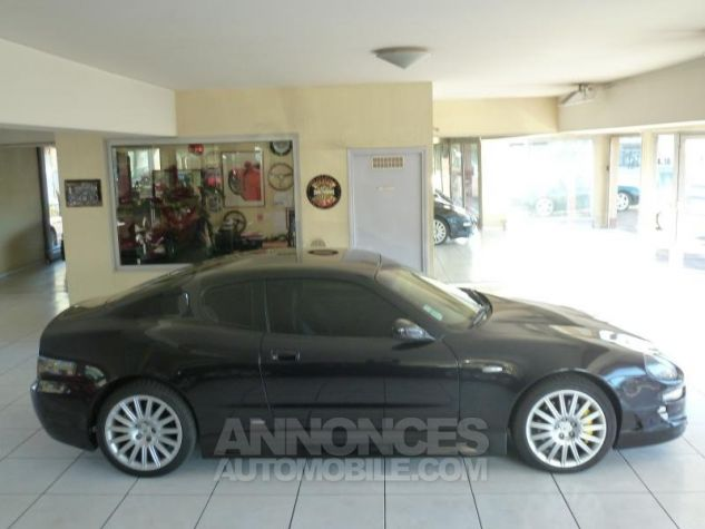 Maserati Coupe 4200 GT CAMBIOCORSA NOIR METALLISE Occasion - 20