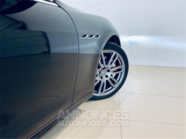 Maserati Ghibli GranLusso NERO RIBELLE Occasion - 3