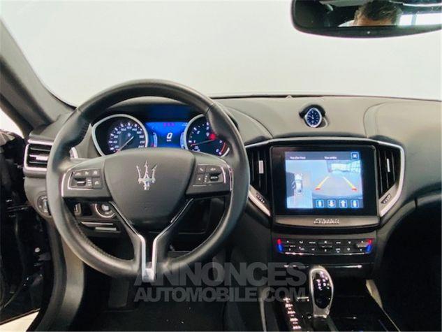 Maserati Ghibli GranLusso NERO RIBELLE Occasion - 6