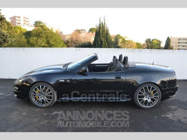 Maserati Gransport 4.2 V8 400 BVA Noir Leasing - 2