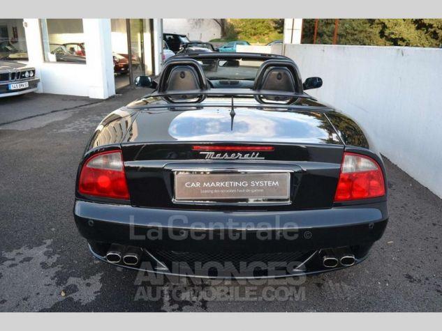 Maserati Gransport 4.2 V8 400 BVA Noir Leasing - 4
