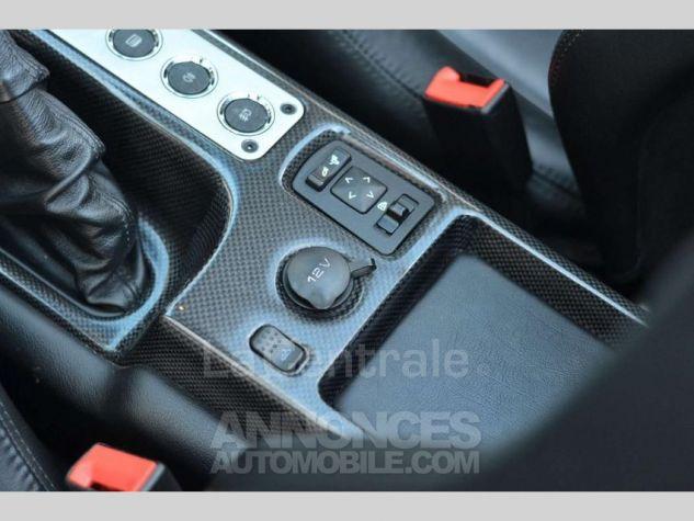 Maserati Gransport 4.2 V8 400 BVA Noir Leasing - 17
