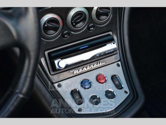 Maserati Gransport 4.2 V8 400 BVA Noir Leasing - 19