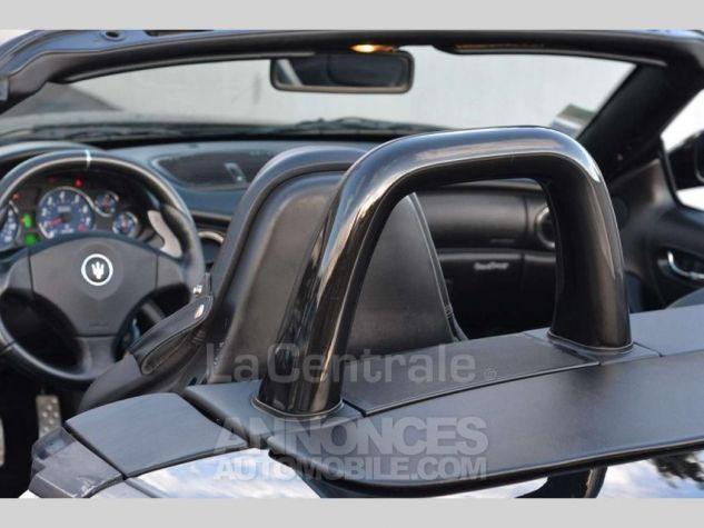 Maserati Gransport 4.2 V8 400 BVA Noir Leasing - 23