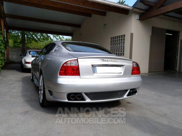 Maserati Gransport 4.2L - V8 Boite F1  - 2 ème Main gris clair Occasion - 2