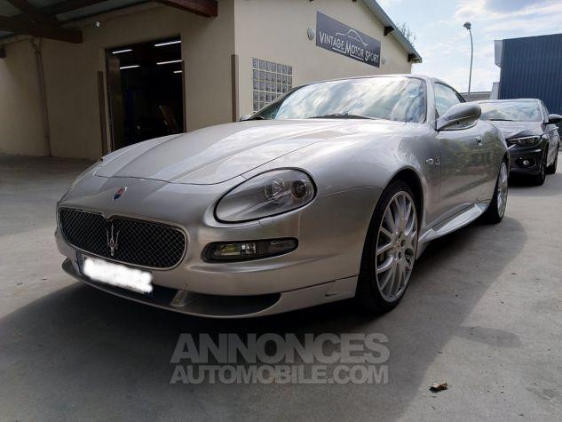 Maserati Gransport 4.2L - V8 Boite F1  - 2 ème Main gris clair Occasion - 6