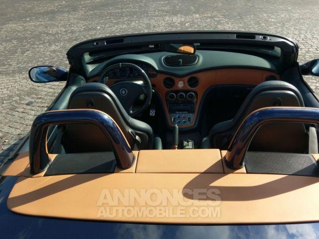 Maserati Gransport Spyder Bleu Netuno Occasion - 5