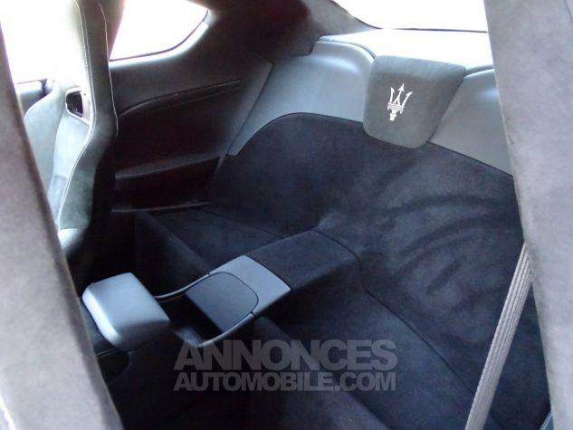 Maserati GranTurismo MC STRADALE V8 4.7 F1 BVR 450 CV - MONACO Blanc Eldorado Leasing - 19