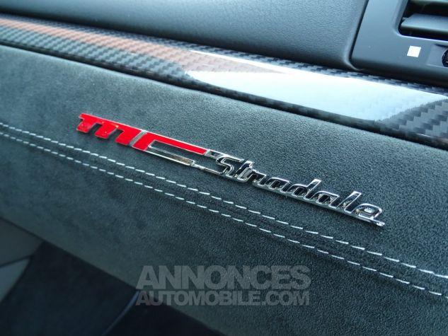 Maserati GranTurismo MC STRADALE V8 4.7 F1 BVR 450 CV - MONACO Blanc Eldorado Leasing - 21