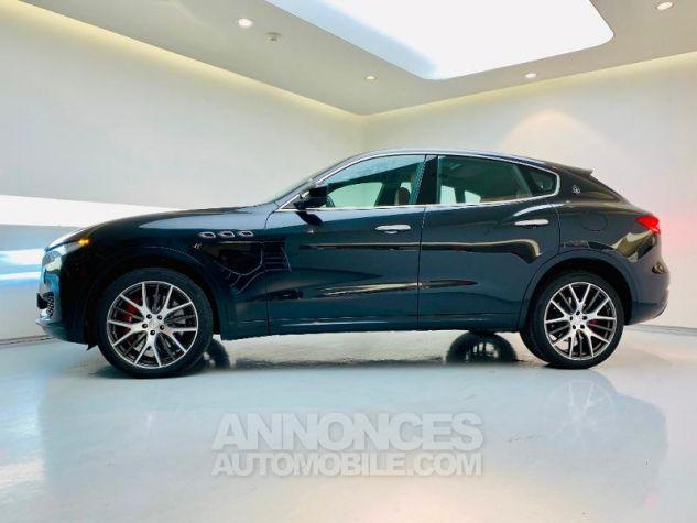 Maserati Levante 3.0 V6 430ch S Q4 Noir Nero Ribelle Occasion - 3