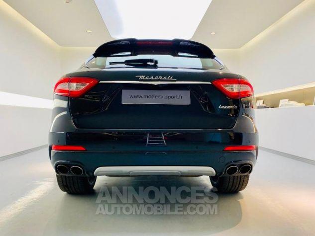 Maserati Levante 3.0 V6 430ch S Q4 Noir Nero Ribelle Occasion - 5