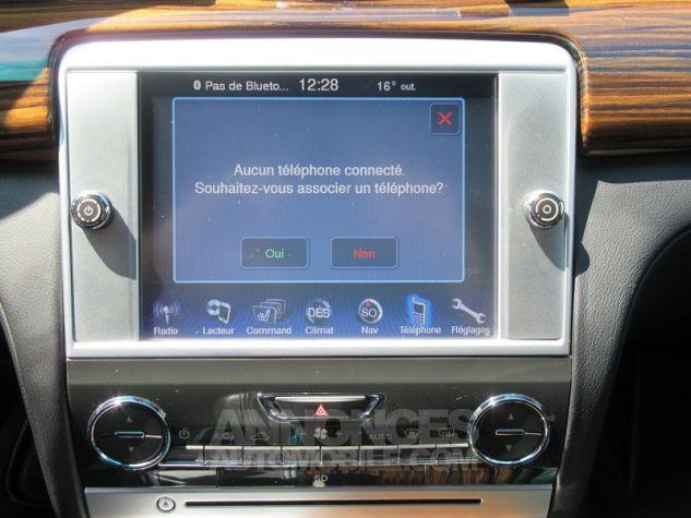 Maserati Quattroporte 3.0 V6 410CH S Q4 Bleu Nuit Occasion - 17
