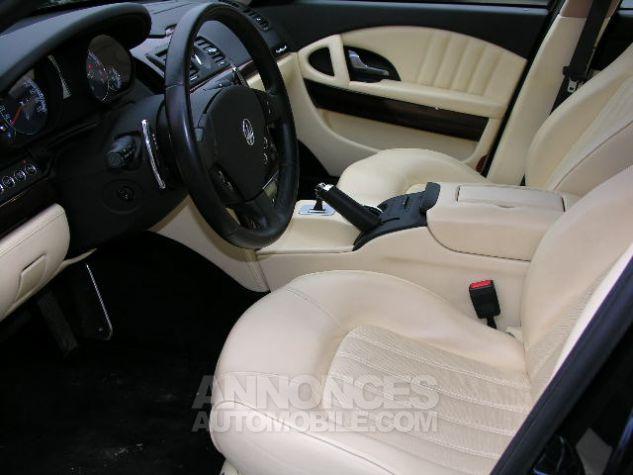 Maserati Quattroporte F1 Bleu  Occasion - 3
