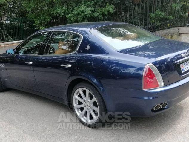 Maserati Quattroporte f1  Occasion - 1