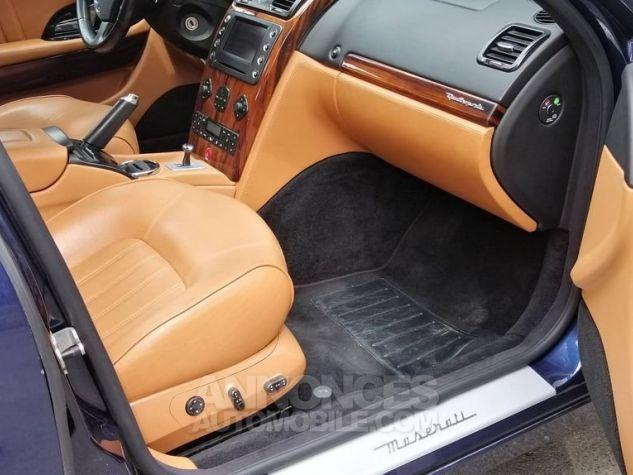 Maserati Quattroporte f1  Occasion - 4