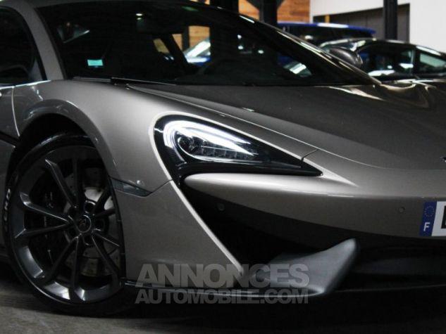 McLaren 540c COUPE BLADE SILVER Occasion - 8