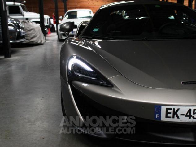 McLaren 540c COUPE BLADE SILVER Occasion - 12