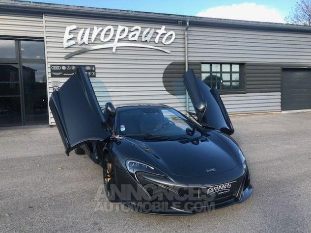 McLaren 650s 1ERE MAIN FRANCAIS GRISANTHRACITE Occasion - 12