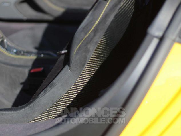 McLaren 650S Spider 3.8 V8 650ch Jaune Leasing - 22