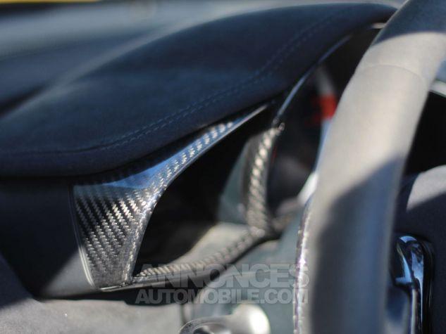 McLaren 650S Spider 3.8 V8 650ch Jaune Leasing - 24