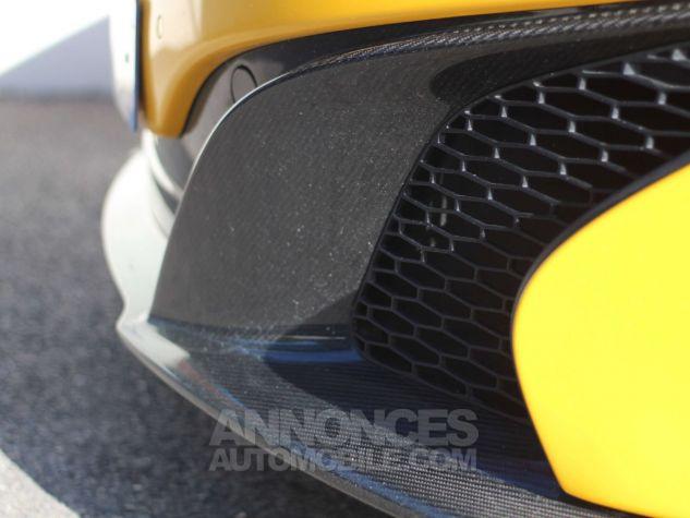 McLaren 650S Spider 3.8 V8 650ch Jaune Leasing - 33