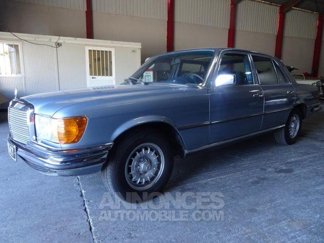 Mercedes 280 1979  Occasion - 3