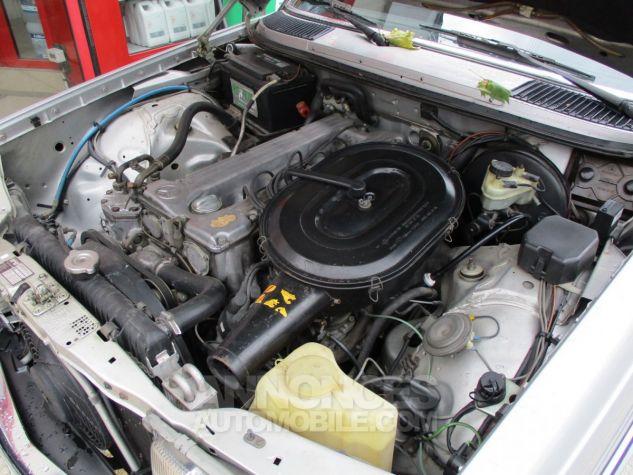 Mercedes 280 CE Coupé gris Occasion - 8