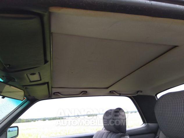 Mercedes 280 CE Coupé gris Occasion - 15