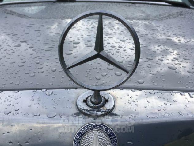 Mercedes 280 CE Coupé gris Occasion - 19
