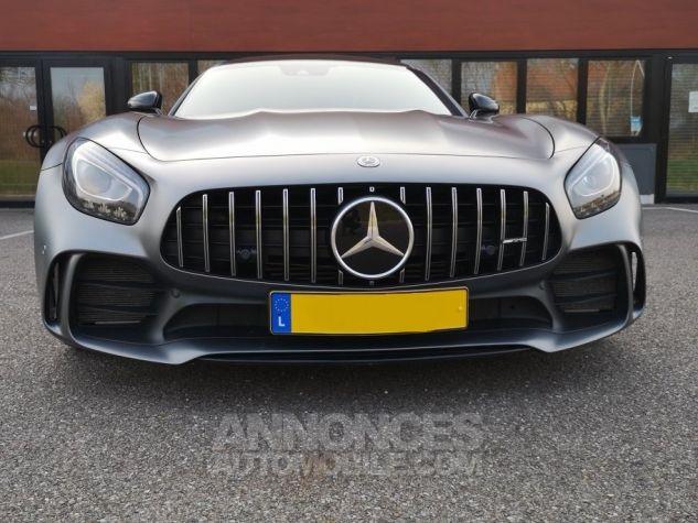 Mercedes AMG GT GTR Gris sélénite magno designo Occasion - 3